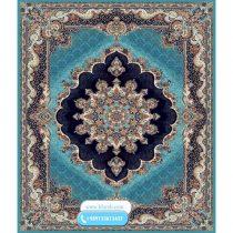 فرش پانصد شانه طرح نیلا
